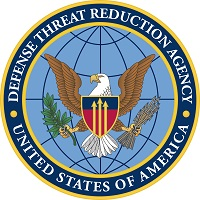 Defense Threat Reduction Agency (DoD) Logo